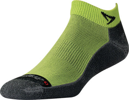 Drymax Lite Trail Run Mini Crew Sock