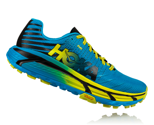 Hoka One One Evo Mafate- Men's