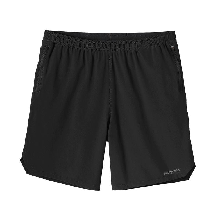 "Patagonia Nine Trails Shorts- 8"", Lined"