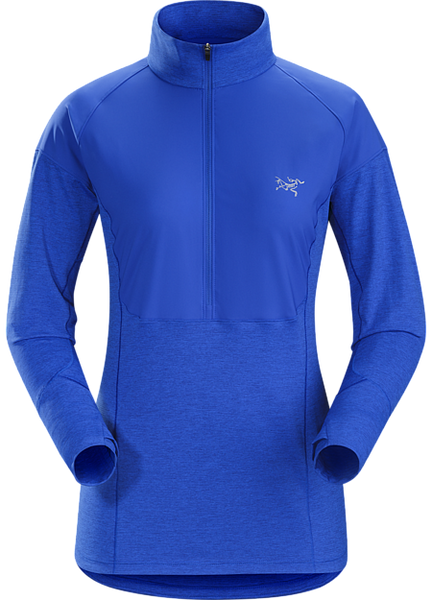 Arc'teryx Taema Long Sleeve- Women's