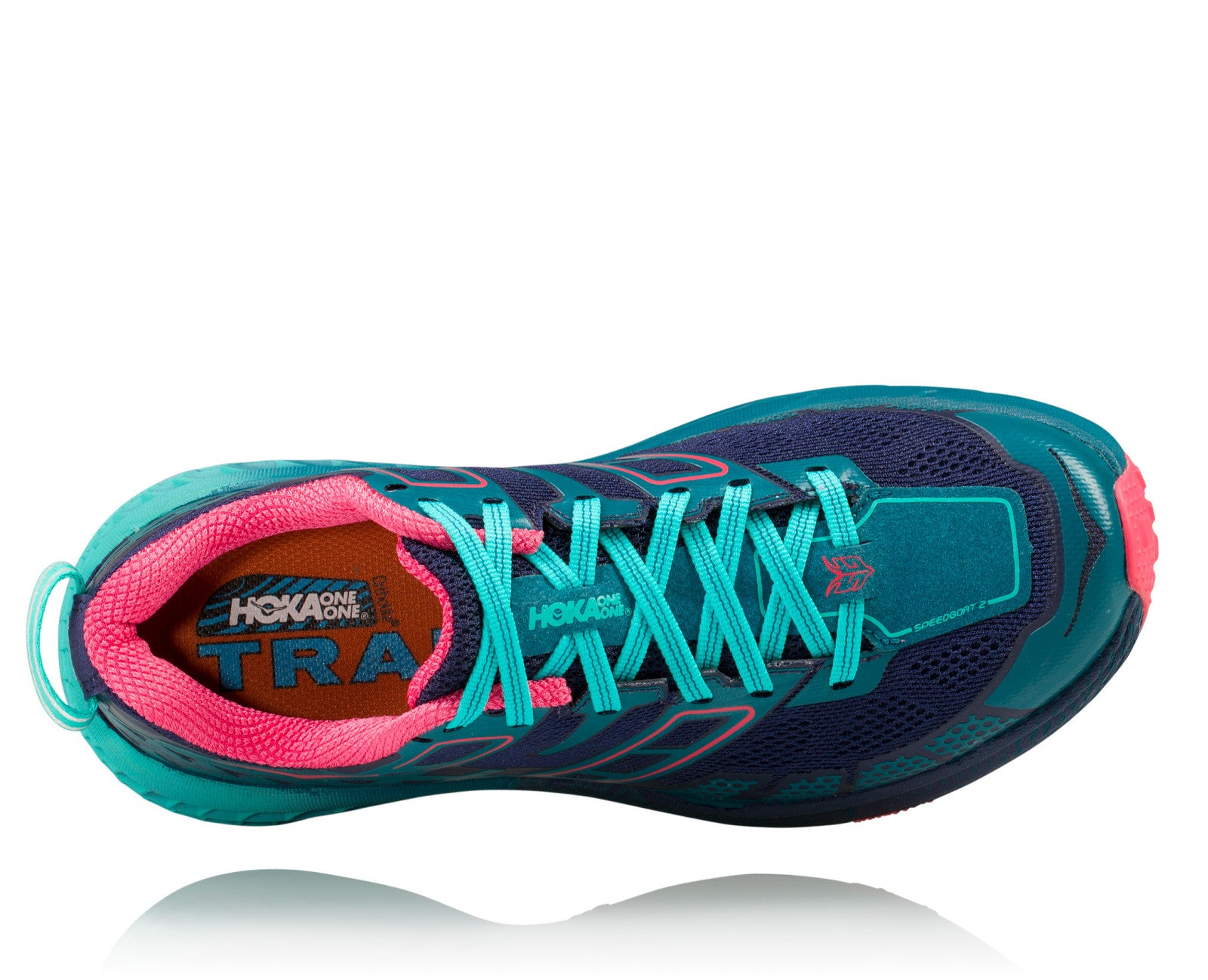 Hoka One One Speedgoat 2-Women's