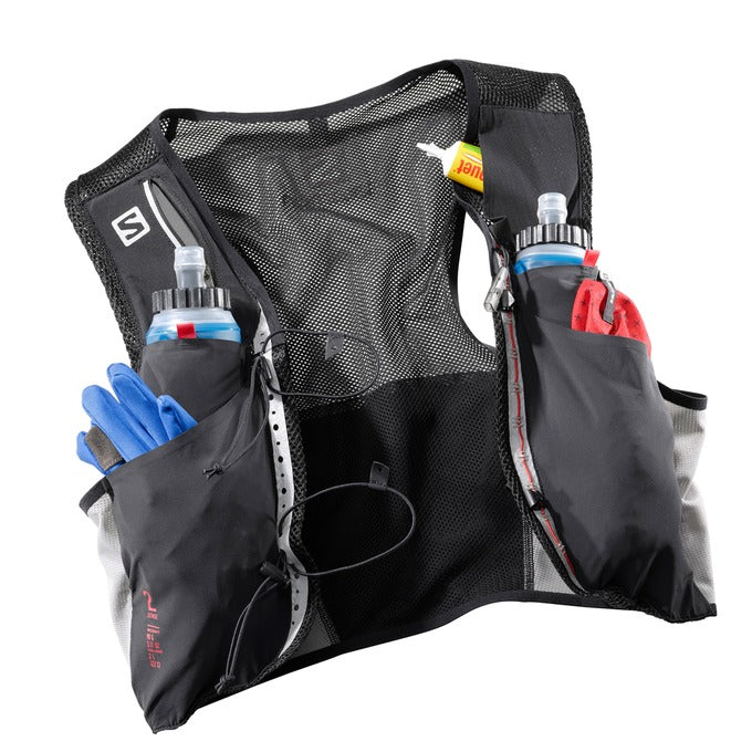 Salomon S-Lab Sense 2 Set Hydration Vest