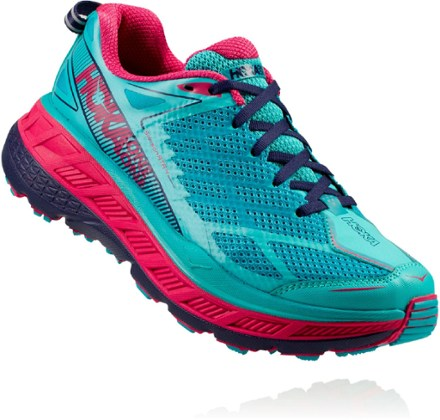 Hoka One One Stinson 4 Women's