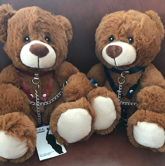 Bondage Brown Bears