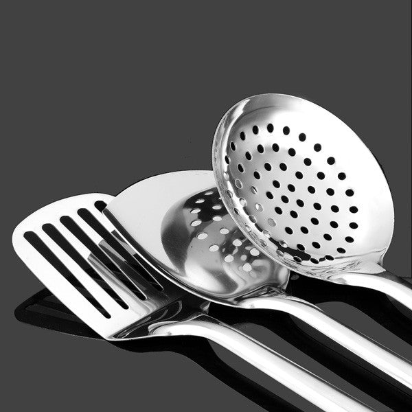 Stainless Steel Cooking Tool Set