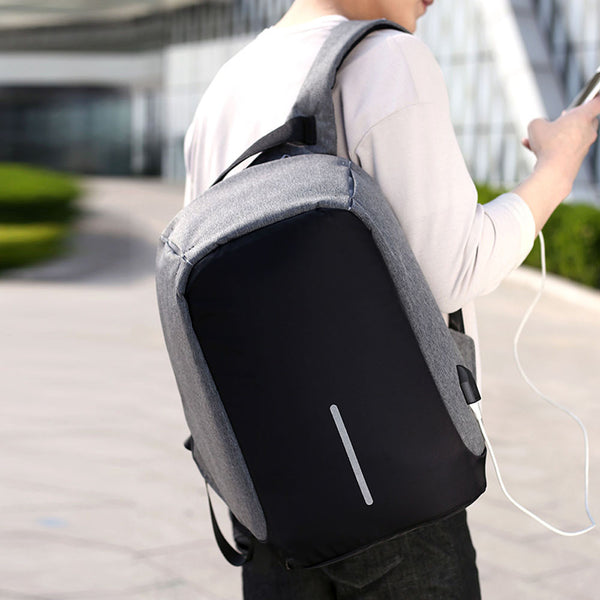 Unisex Portable Backpack for Computer and travel