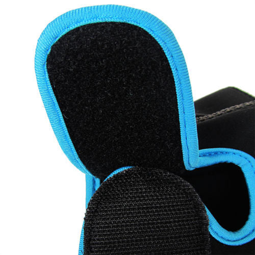 Neoprene Body Building Fitness Gloves for Weight Lifting