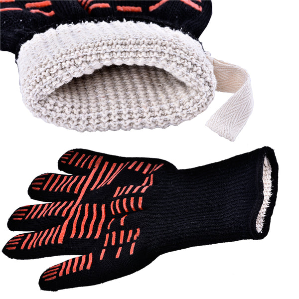 BBQ Grill Long Gloves