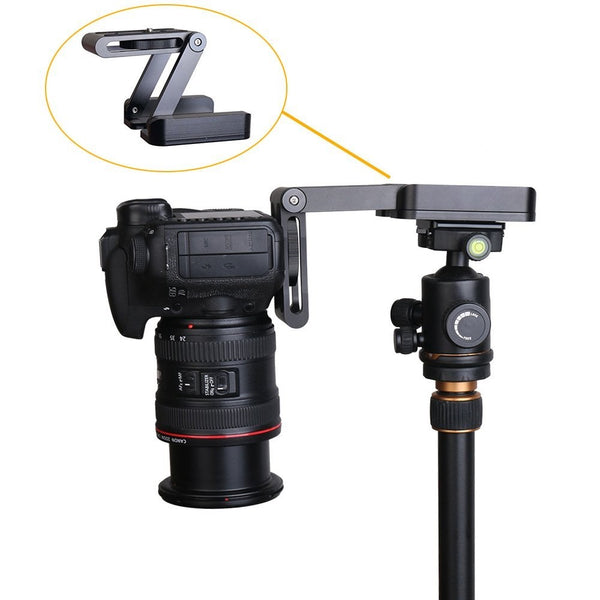 Professional Z Tripod Head