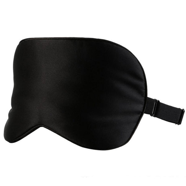 100% Natural Silk Sleeping Eye Mask