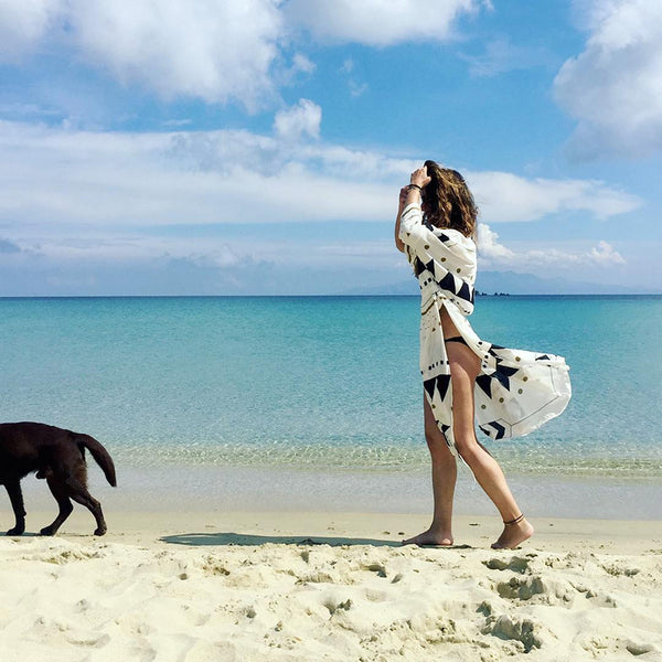 Sarongs Beach Cover Ups