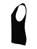 Melanin Chic Sleeveless T-shirt *Limited Edition*