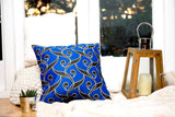 Shimmer Velvet Cushions (available in two colours)