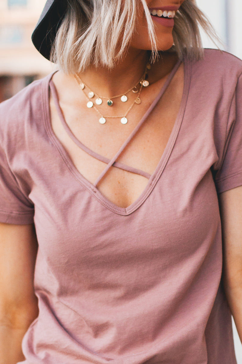 Cleo Statement Necklace - Barefoot Dreamer