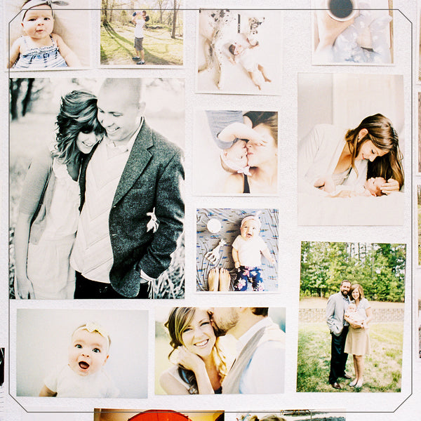 How to Organize and Enjoy your Personal Photos