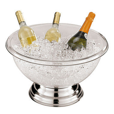 16 Quart Polycarbonate Punch Bowl