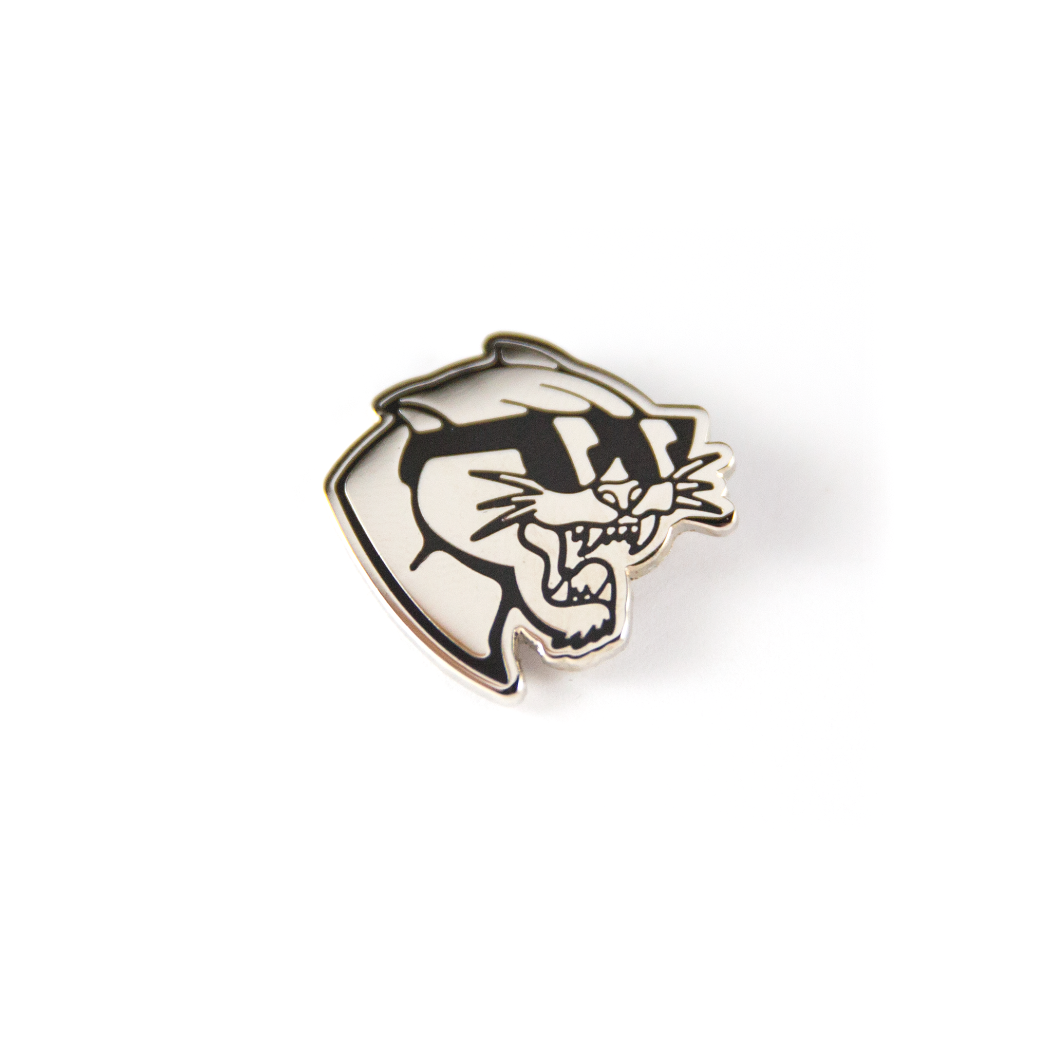 Cool Cat Pin: Joe Flores x Reppin