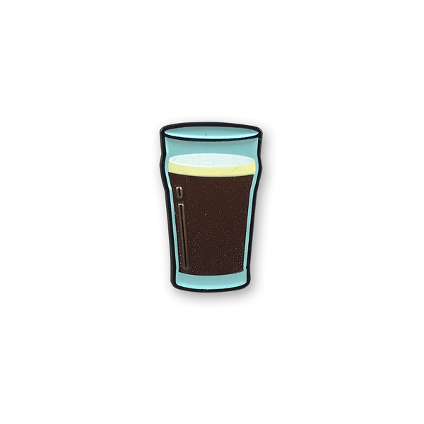 Pint Beer Pin