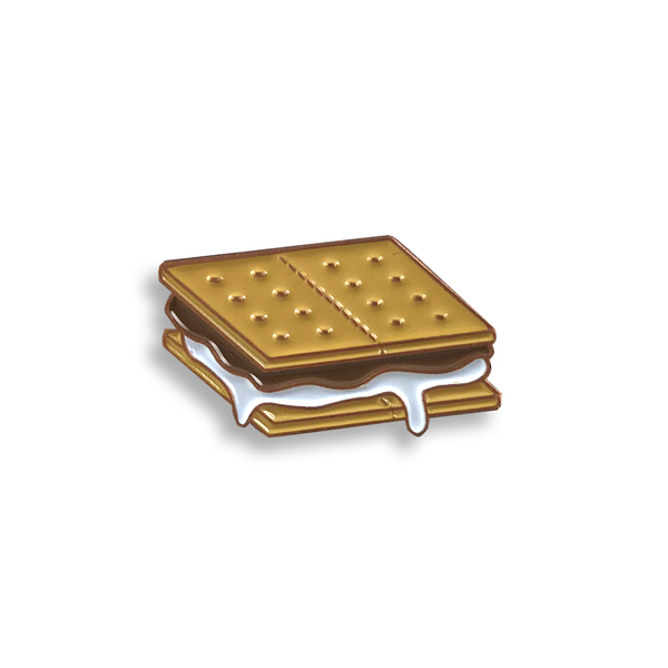 S'more Pin