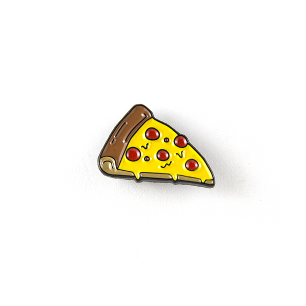 Thin Crust Pizza Pin