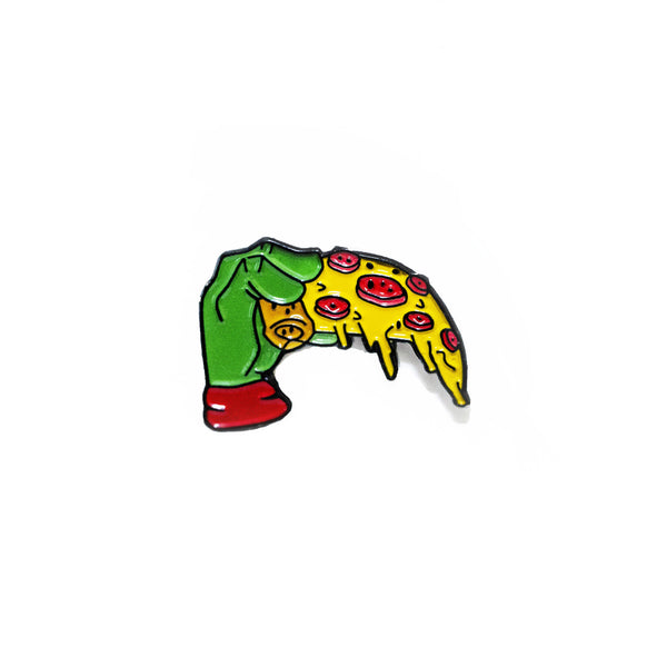 Pepperoni Raph Pin