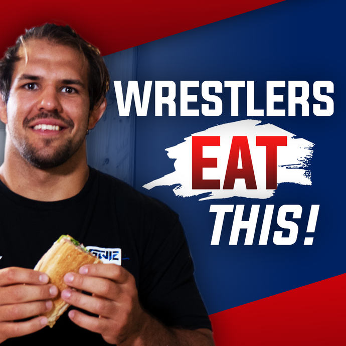 How Should Wrestlers Eat During The Season? | 5 Diet & Nutrition Tips For Wrestling