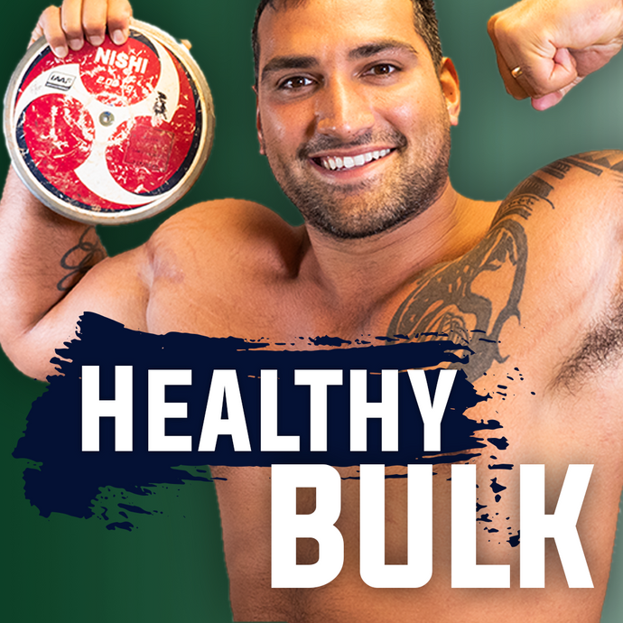 How To Bulk Up Properly | 4 Bulking Tips To Improve Athletic Performance