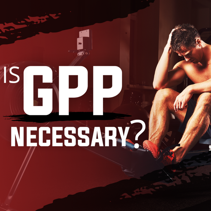 What is GPP?