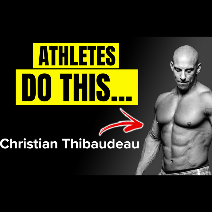 Developing High Performance Athletes W/ Christian Thibadeau