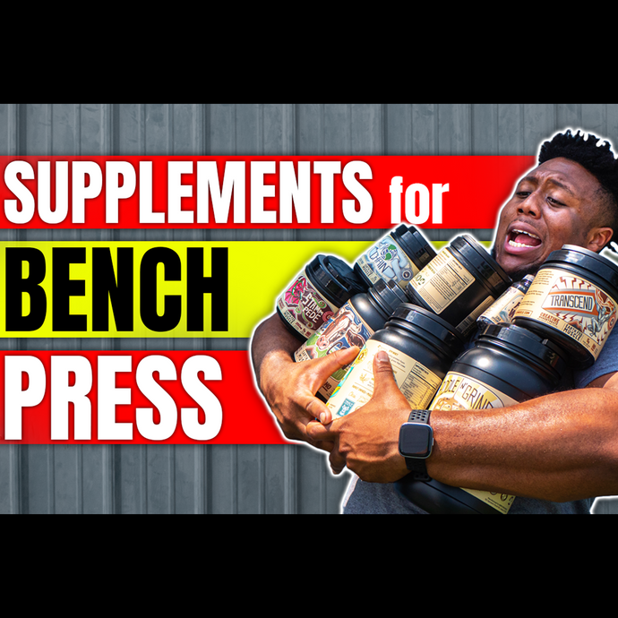 Supplements for Big Bench