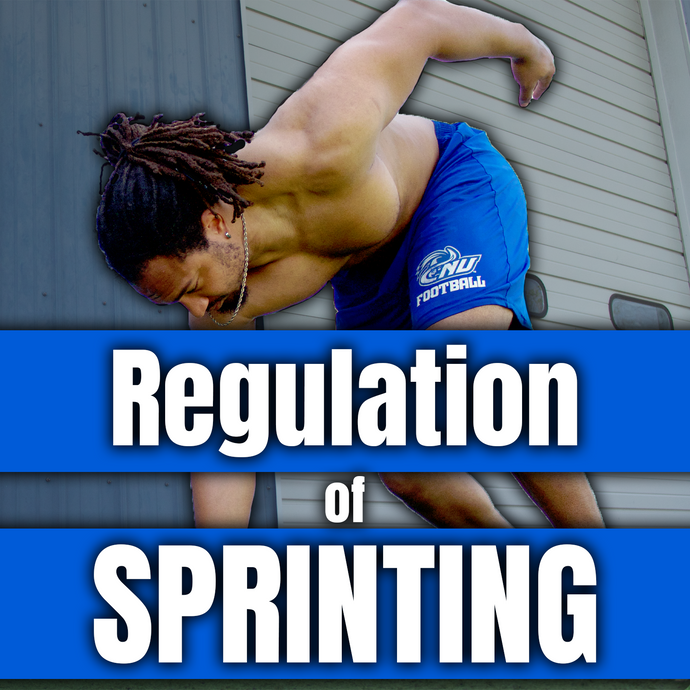 Regulation of Sprinting