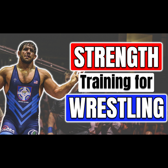 Strength Training in Wrestling