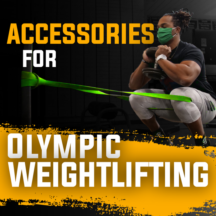 6 Best Accessory Exercises For Olympic Weightlifting