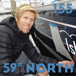 Guest Blog from Andy Schell of 59 Degrees North