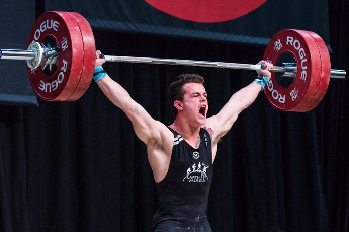 Intern Blog: The Argument for Olympic Lifting