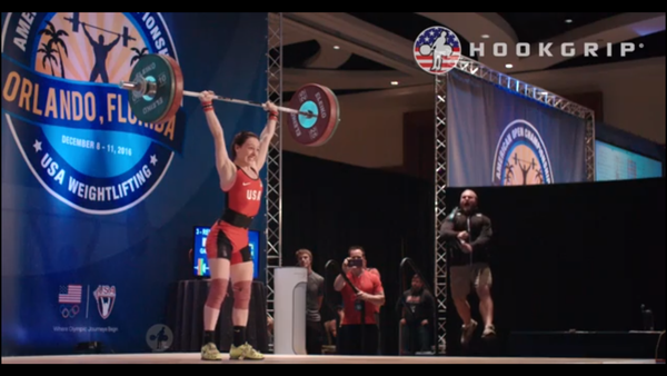 Recap of the 2016 American Open