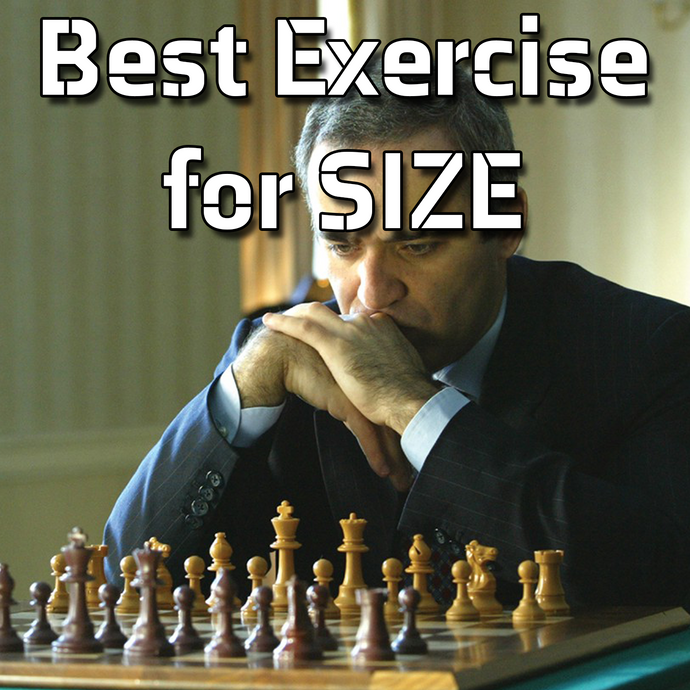 Best exercise for Size