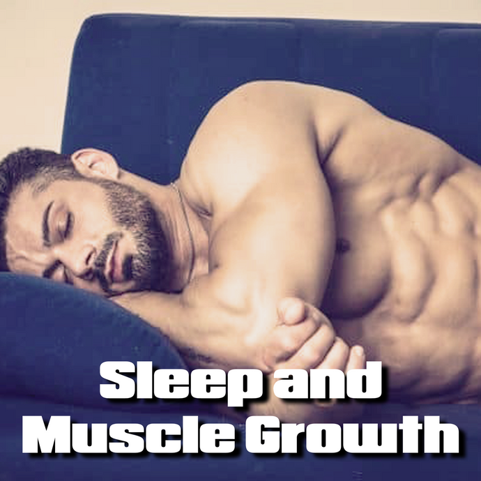 What You Don't Know About Sleep and Muscular Gains