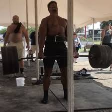 Why My Throwers Don't Deadlift