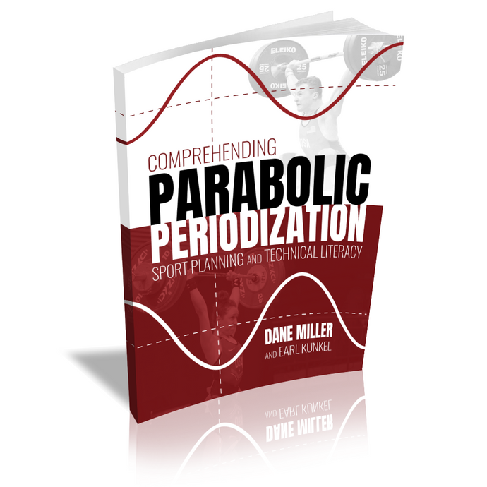 Parabolic Periodization Book (Available Now)