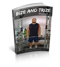Load image into Gallery viewer, Bize and Trize Volume 1