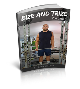 Bize and Trize Volume 1