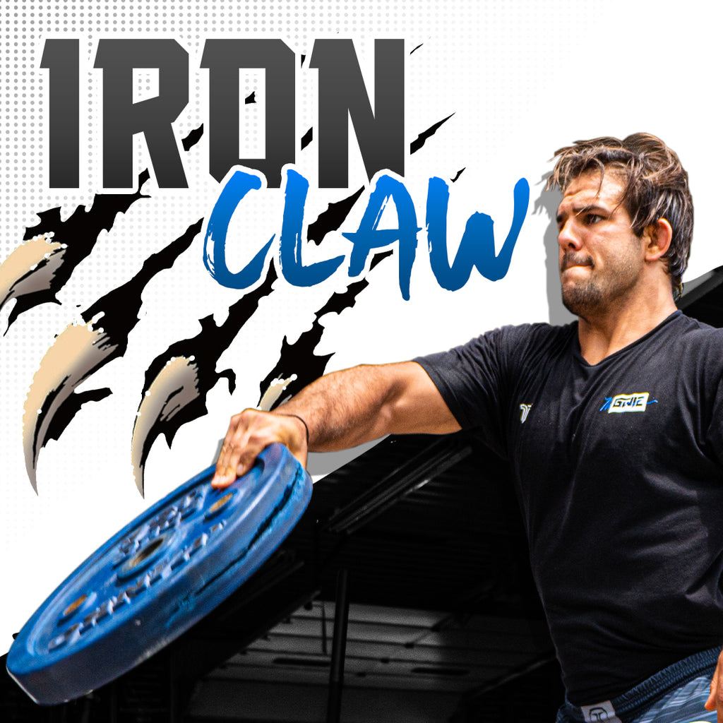 Iron Claw Grip Strength Program