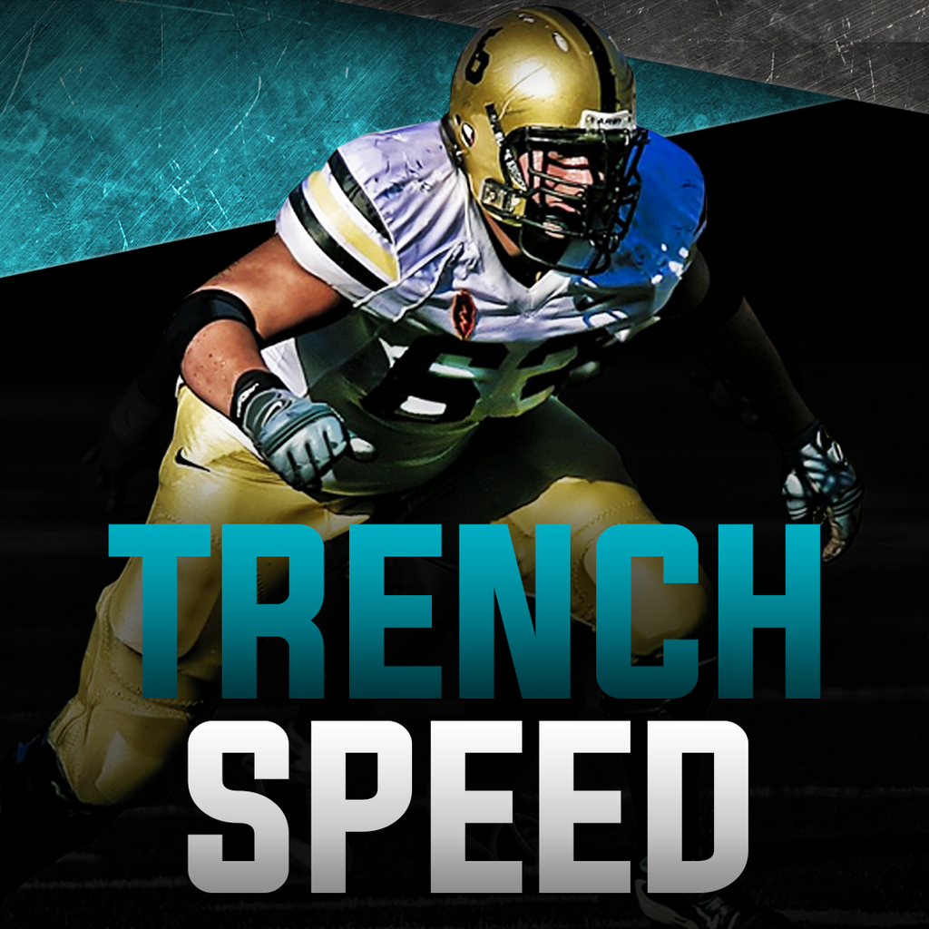 Lineman Trench Speed Program