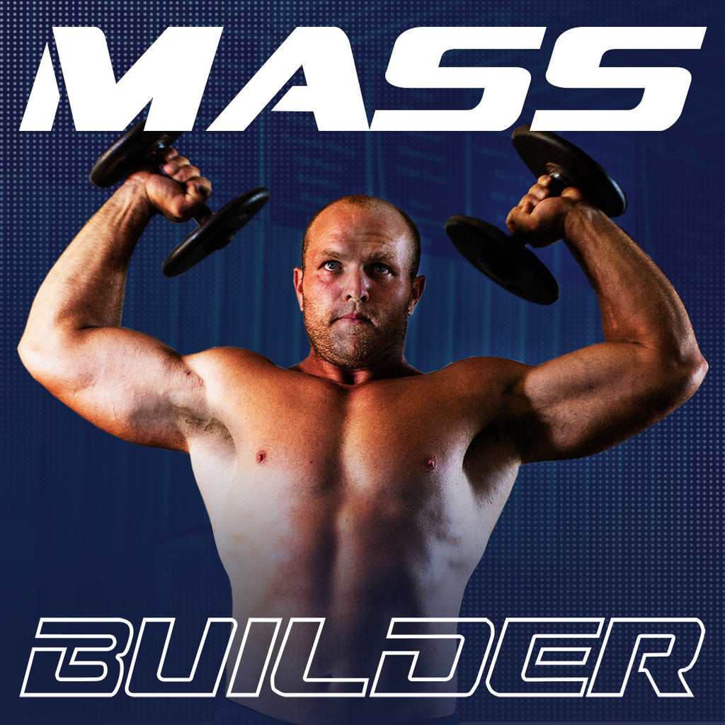Mass Builder Program