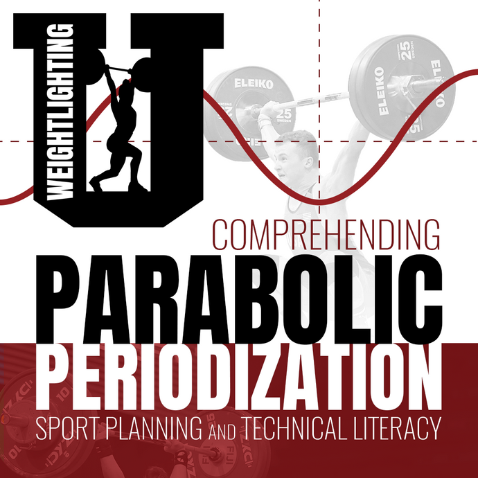 Parabolic Periodization: Sport Planning and Technical Literacy