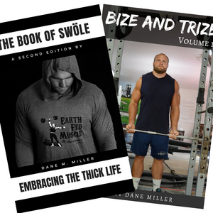 Swole eBook Stack