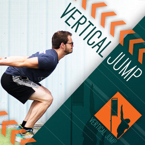 Vertical Jump Technique Resource