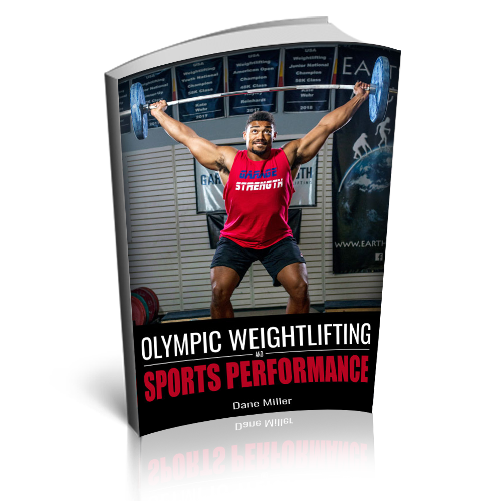 Olympic Weightlifting and Sports Performance