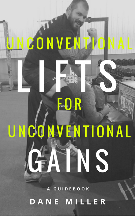 Unconventional Lifts for Unconventional Gains - eBook version